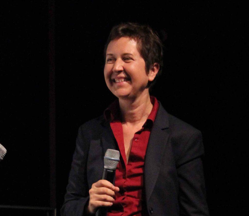 'Was ist Kiezdeutsch?' – Prof. Dr. Heike Wiese beim #36 Science Slam Berlin: